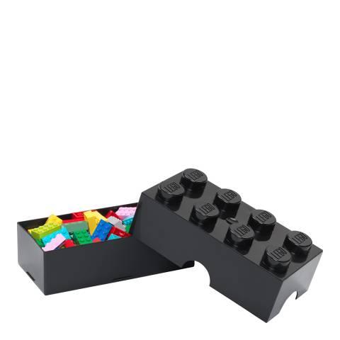 Lego Black Classic Lunch Box