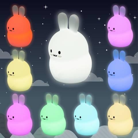 Ulysse Bunny Night Light