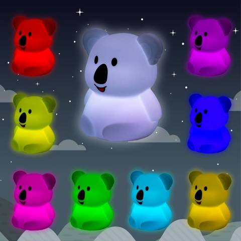 Ulysse Koala Night Light