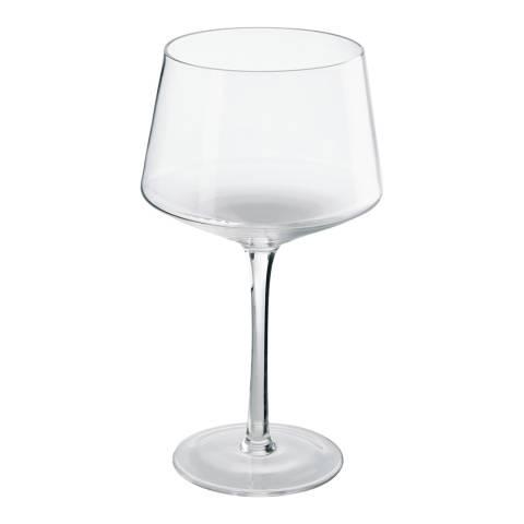 Premier Housewares Set Of 2 Tapered Gin Glasses