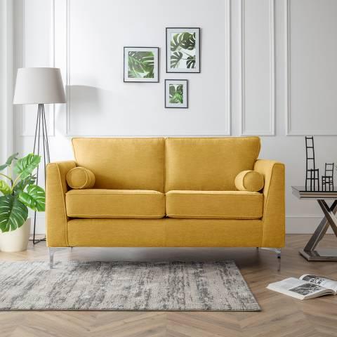 The Great Sofa Company The Douglas 2 Seater Sofa, Manhattan Gold