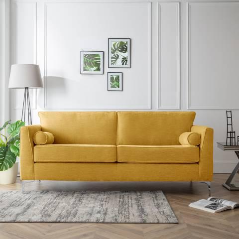 The Great Sofa Company The Douglas 3 Seater Sofa, Manhattan Gold