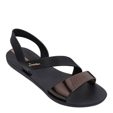 Ipanema Vibe Sandal 23 Black