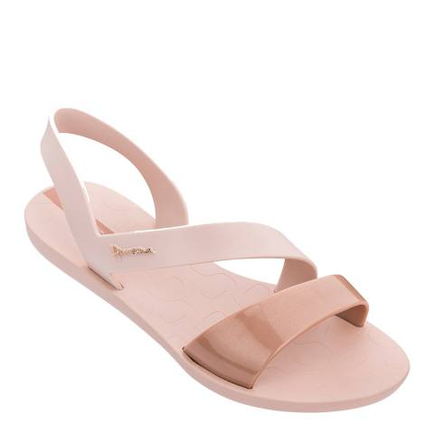 Ipanema Vibe Sandal 23 Blush