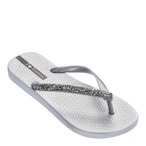 Ipanema Glam Special Crystal Silver