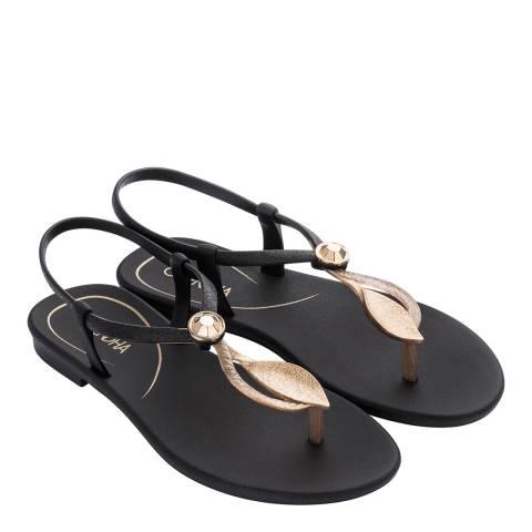 Grendha Marajo Sandal  Black 20