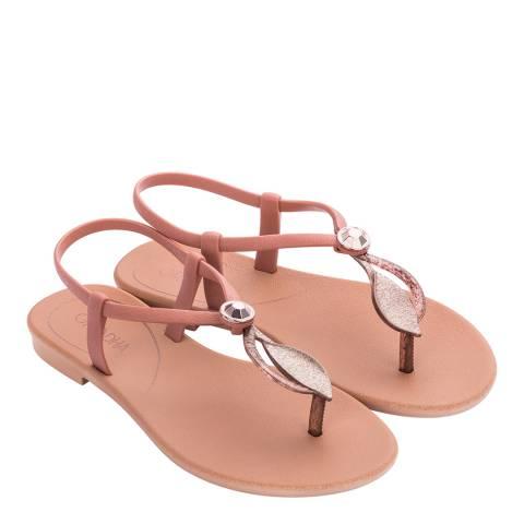 Grendha Marajo Sandal  Blush 20