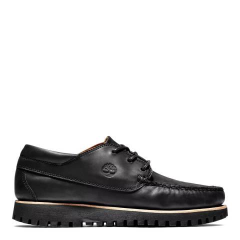 Timberland Black Jackson's Landing Shoe