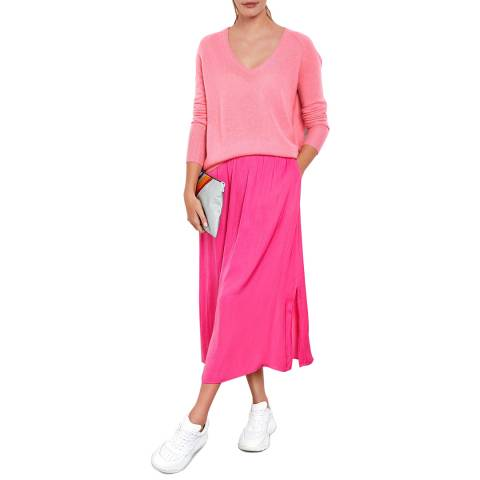 hush Pink Santana Skirt