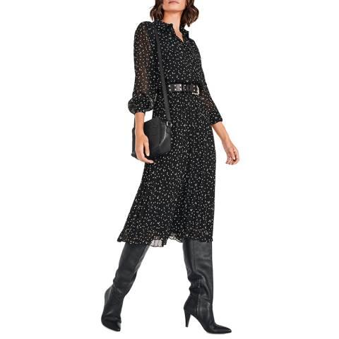 hush Multi Rachelle Maxi Dress