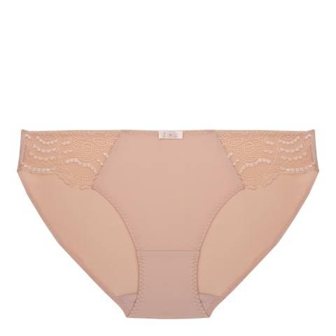 Dita Von Teese Creme Caramel Paramount Bikini Brief