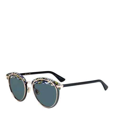 Dior Women's Gold Sunglasses 62mm