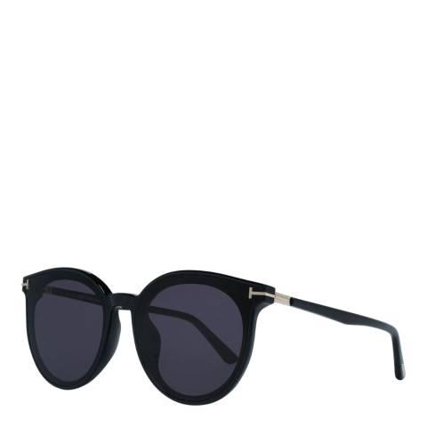 Tom Ford Women's Black Sunglasses 63mm
