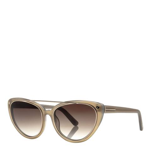 Tom Ford Women's Beige Sunglasses 58mm