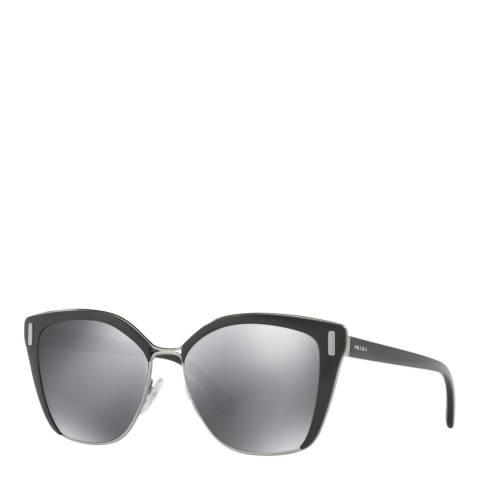 Prada Women's Black Sunglasses 57mm