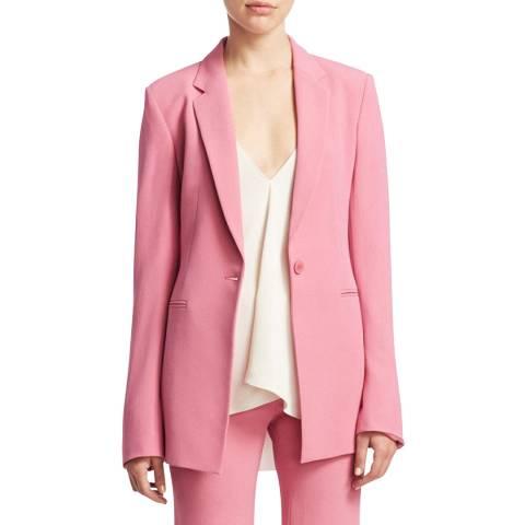 Theory Pink Power Jacket