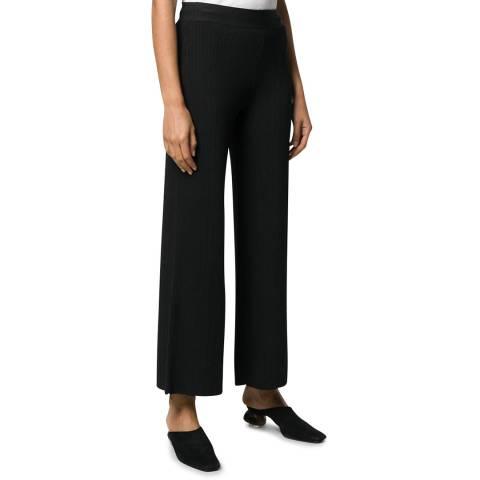 Theory Black Lounge Pants