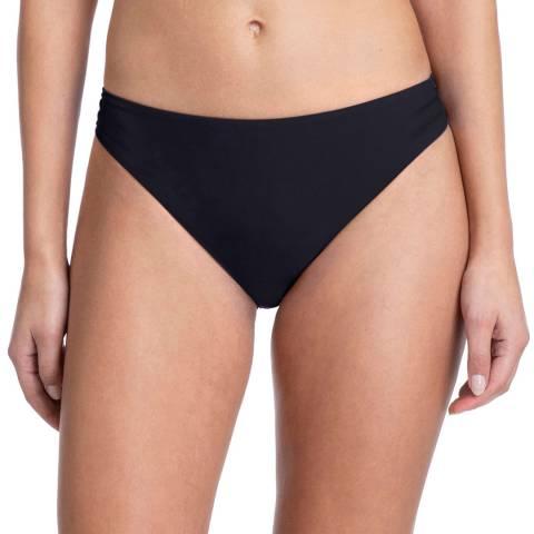 Gottex Black Vogue Bikini Bottom