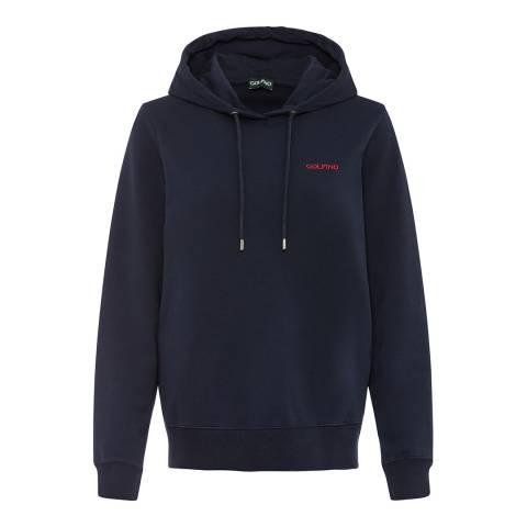GOLFINO Seven Seas Soft Hooded Sweater