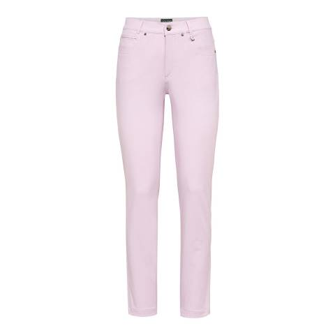 GOLFINO Lavender Premium Stretch Trousers
