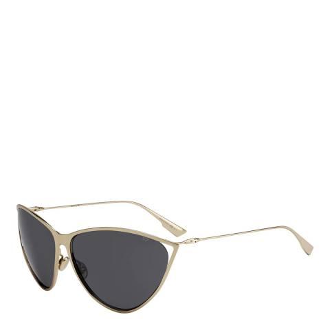 Dior Women's Gold Dior Sunglasses 65mm