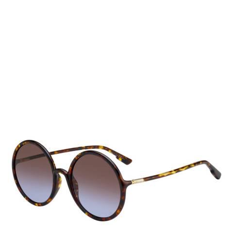 Dior Women's Brown/Gold Dior Sunglasses 59mm