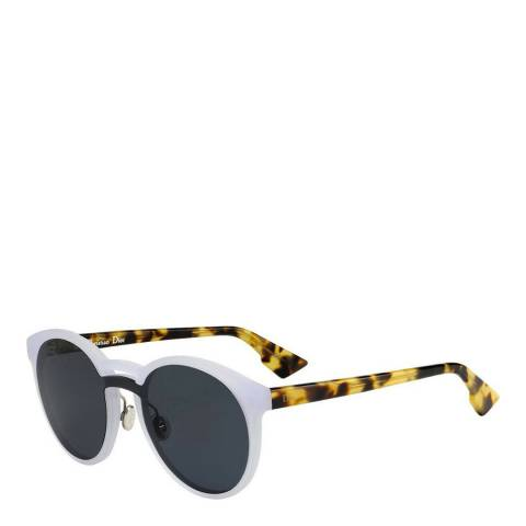 Dior Women's Lilac Havana Dior Sunglasses 99mm