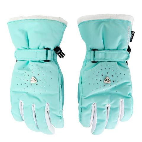 Rossignol Ice Blue Famous IMPR Gloves