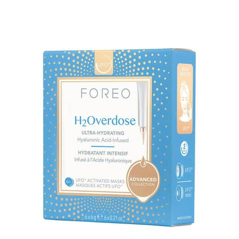 FOREO UFO Masks Advanced Collection H2Overdose