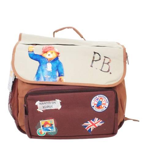 Paddington Paddington Bear Messenger Bag