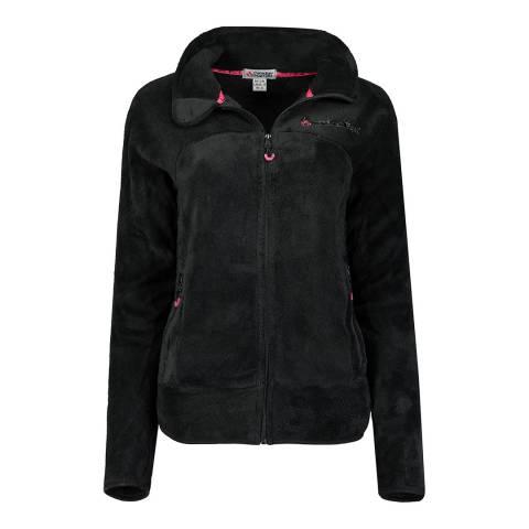 Canadian Peak Black Polar Lightweight Jacket