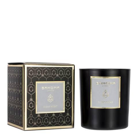 Bahoma Silent Night Candle