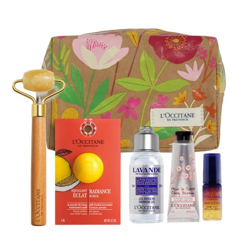 L'Occitane A Treat For Her Pouch Worth £37