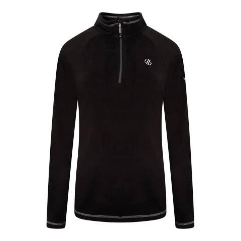 Dare2B Black Insulated Fleece