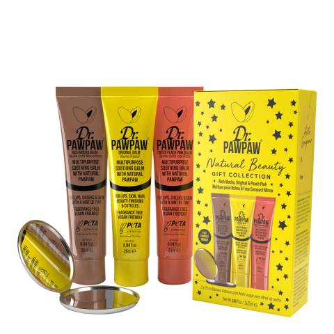Dr PawPaw Christmas Natural Beauty Gift Collection