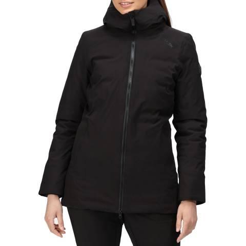 Regatta Black Waterproof Insulated Jacket