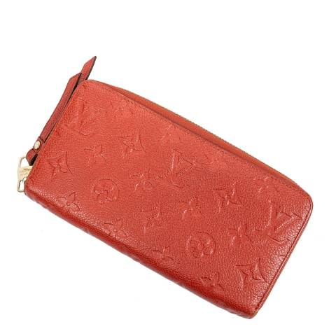 Louis Vuitton Orient Zippy Wallet