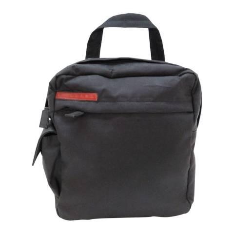 Prada Black Prada Shoulder Bag