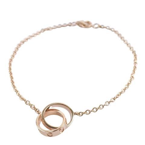 Cartier Gold Cartier Love Bracelet