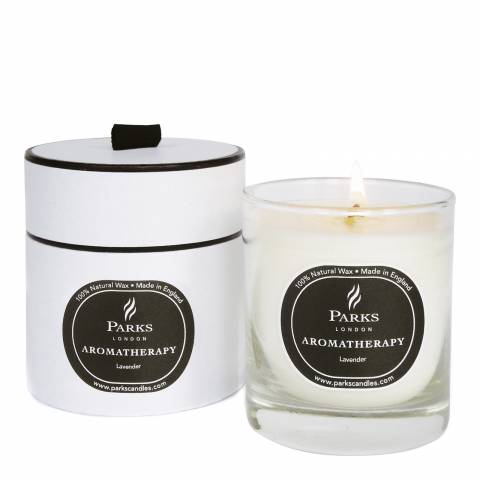 Parks London Lavender Aromatherapy Candle 300ml