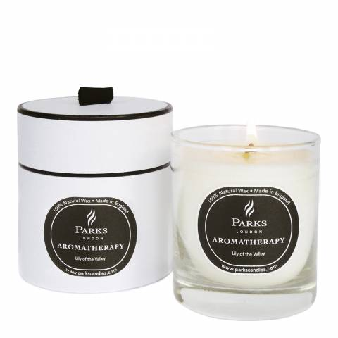Parks London Lily of the Valley Aromatherapy Candle 300ml