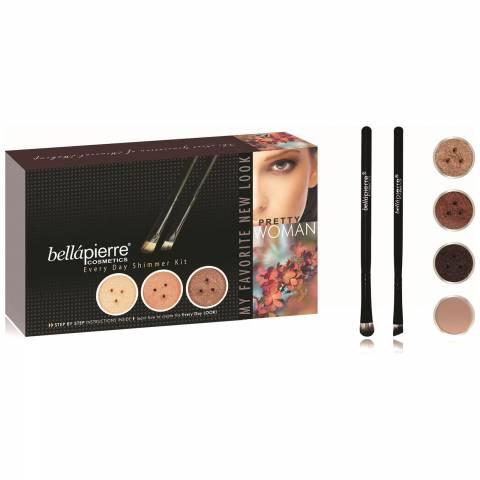 Bellapierre Get the Look Kits  Pretty Woman
