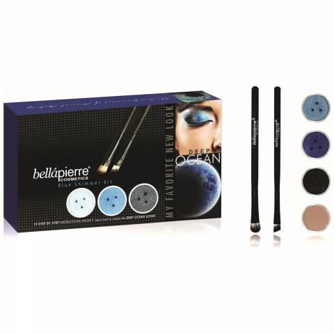 Bellapierre Get the Look Kits Purple Storm
