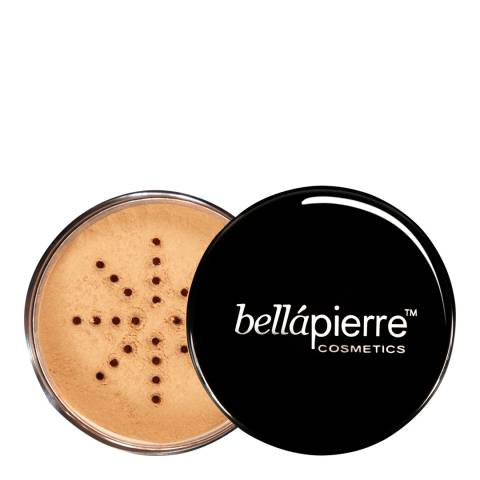 Bellapierre Loose Mineral Foundation Latte 9g