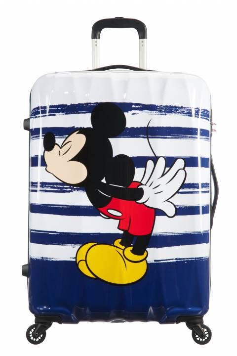 American Tourister Disney Legends Spinner 65cm Suitcase