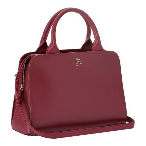 Radley Berry Millbank Medium Ziptop Multiway Bag