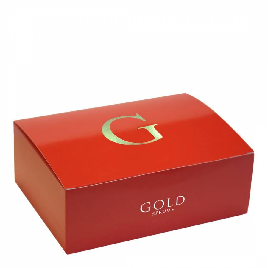 gold marine anti aging serum