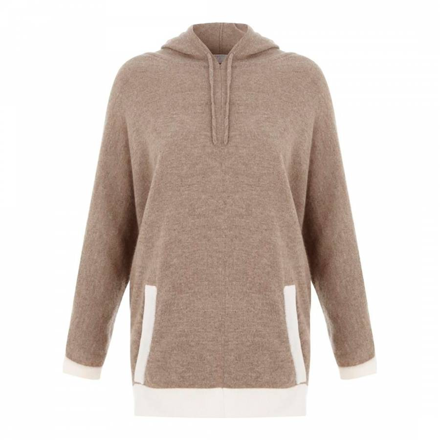 Buy low price, high quality brown cashmere sweater with worldwide shipping on autoebookj1.ga