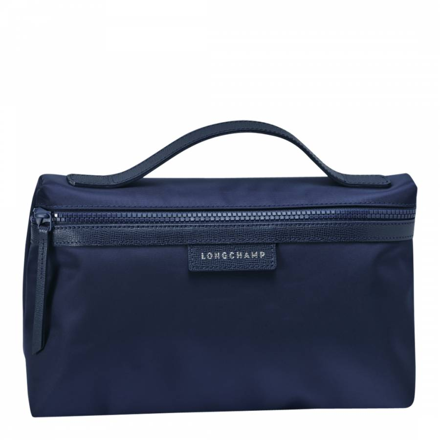 d79197a7f Navy Le Pliage Neo Cosmetic Bag - BrandAlley
