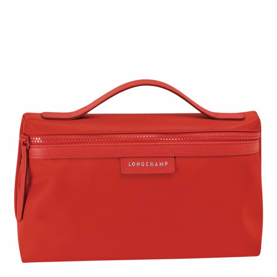 666726a84 Red Le Pliage Neo Cosmetic Bag - BrandAlley